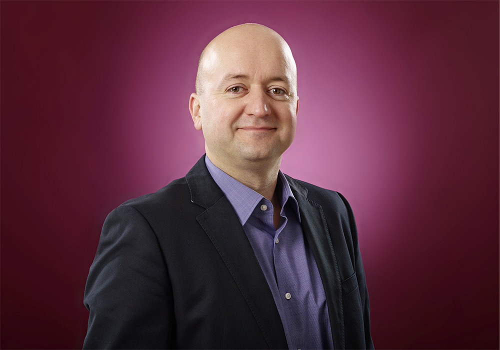 Miroslav Gavric