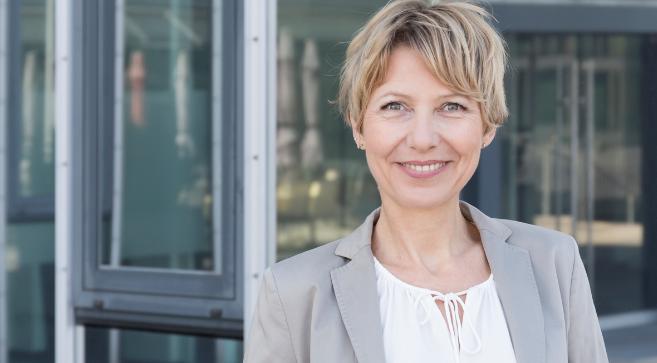 Dr. Sabine Wölbl, MBA MSc